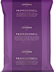 Lofbergs Professional - Continental - 1kg