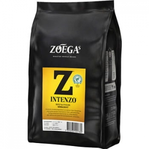 Zoega's Intenzo - ziarnista - 450g